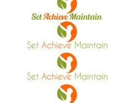 #8 para Design a Logo for Set Achieve Maintain por sintegra