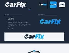 nº 734 pour Logo for Car's Care Company par ashrafhossainbd