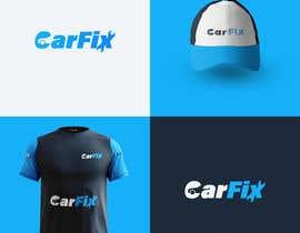 nº 739 pour Logo for Car's Care Company par ashrafhossainbd