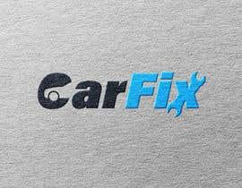 nº 744 pour Logo for Car's Care Company par ashrafhossainbd