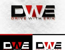 Nro 1022 kilpailuun Drive With Erik logo design contest käyttäjältä Mbeling