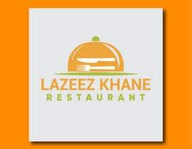 Nro 146 kilpailuun Need Logo For My Restaurant käyttäjältä latifalipi12144