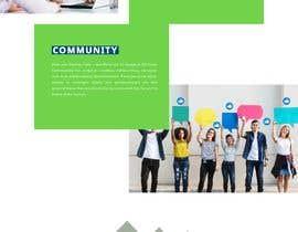 Nro 184 kilpailuun Recruiting company home/landing page käyttäjältä mdziakhan