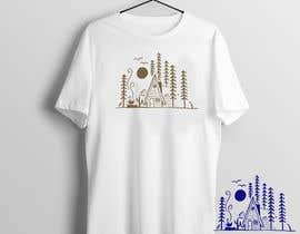 Nro 122 kilpailuun Graphic Creation T-Shirts käyttäjältä varuniveerakkody