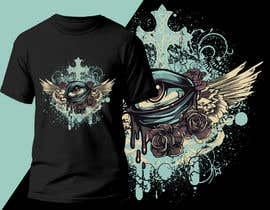 Nro 171 kilpailuun Graphic Creation T-Shirts käyttäjältä imamhosen38