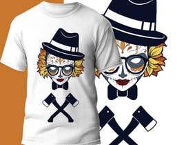 Nro 319 kilpailuun Graphic Creation T-Shirts käyttäjältä imamhosen38