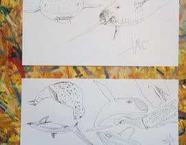 Nro 71 kilpailuun Original One line Drawings käyttäjältä kolovrat507