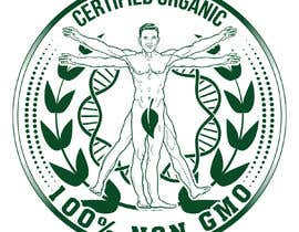 #140 cho Original Vitruvian Man Design bởi sharifmozumder99