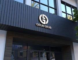 Nro 494 kilpailuun logo marca grub grub käyttäjältä akterlaboni063