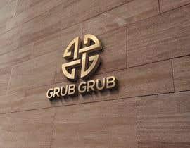 Nro 495 kilpailuun logo marca grub grub käyttäjältä akterlaboni063