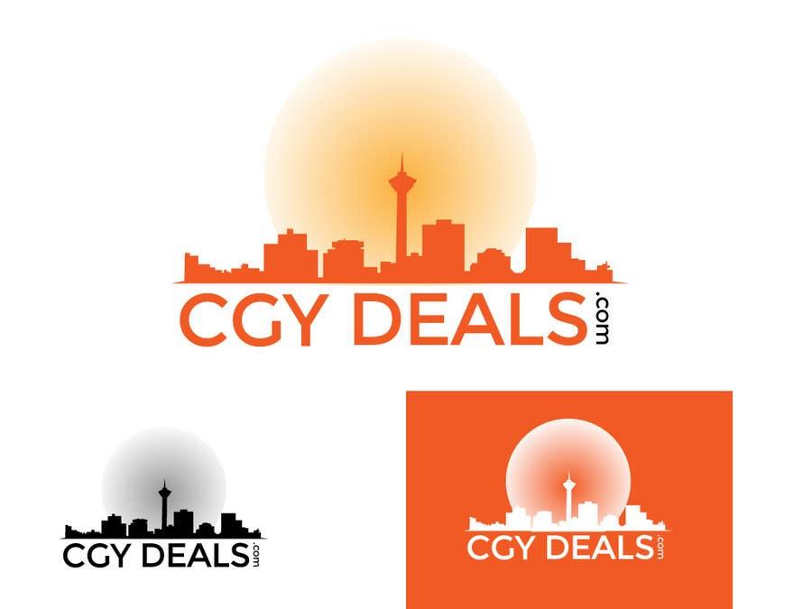Kilpailutyö #3 kilpailussa Design a Logo For Deals/Coupon Website