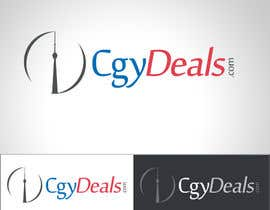 #4 para Design a Logo For Deals/Coupon Website por stajera