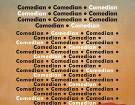 #25 para Poster for a Stand-Up Comedy Festival por maheshthusitha