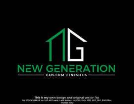 #402 untuk New Generation oleh jannatun394