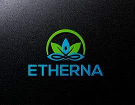 #143 for A minimalist logo for my startup - Etherna af freelancermstam1