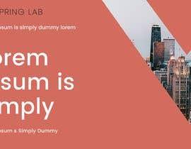 Nro 62 kilpailuun Powerpoint Template Design käyttäjältä amanyfawzy24101