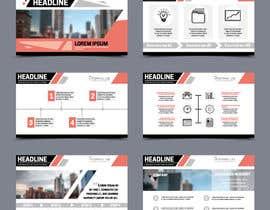 Nro 14 kilpailuun Powerpoint Template Design käyttäjältä rasidulislam699