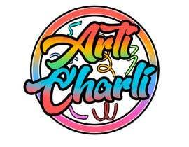 "#36 cho Logo Design - ""Arti Charli"" bởi walternetocarneo"