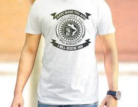nº 349 pour design tshirt par inventivedesign7