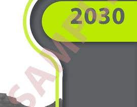 #20 для Design an A4 Cover Letter for an environmental company от caprat