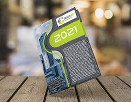 #56 для Design an A4 Cover Letter for an environmental company от Biplob912