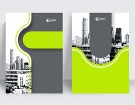 #35 для Design an A4 Cover Letter for an environmental company от heavenhalder41