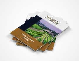 Nro 40 kilpailuun Brochure Designer  - 20/09/2021 07:09 EDT käyttäjältä asma4ft