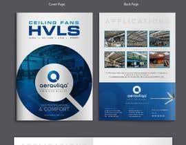 Nro 51 kilpailuun Brochure Designer  - 20/09/2021 07:09 EDT käyttäjältä sofirnayeem