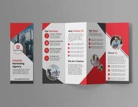 Nro 44 kilpailuun Brochure Designer  - 20/09/2021 07:09 EDT käyttäjältä najmulhusan120