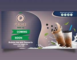 #64 for Create a Coming Soon Banner 2 meters by 4 meters af mostafizahmed505