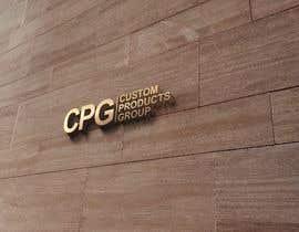 #676 untuk CPG Logo_2021 oleh akterlaboni063