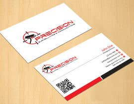 #30 for Design some Business Cards for CCTV installing company af dinesh0805