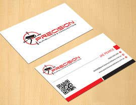 #35 for Design some Business Cards for CCTV installing company af dinesh0805