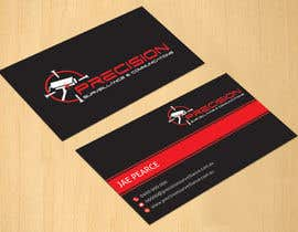 #36 for Design some Business Cards for CCTV installing company af dinesh0805