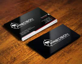 #53 for Design some Business Cards for CCTV installing company af gohardecent