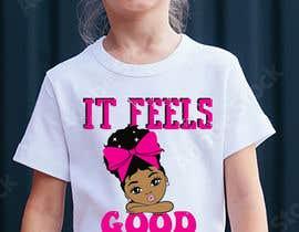 Unique05 tarafından Tshirt design for a kid için no 90