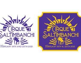 #241 для Cirque gymnastics meet от reddmac