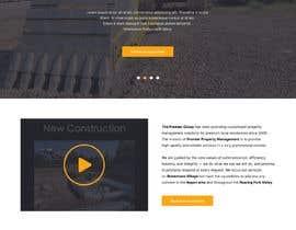 JegorBabak tarafından Website Designer için no 4