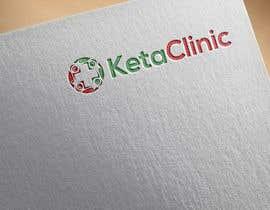 #354 for KetaClinic logo design by greyspace07