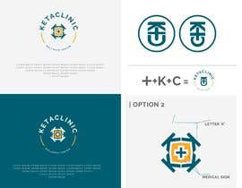 #339 for KetaClinic logo design by muhammadilyas137