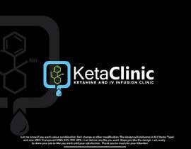 #228 for KetaClinic logo design by salmaakter3611
