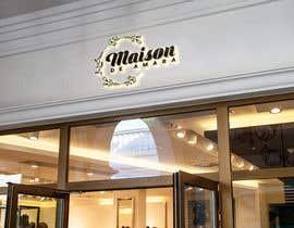 Nro 102 kilpailuun Design a logo - Maison de Amara käyttäjältä digitalmart9
