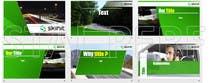 Powerpoint Inscrição do Concurso Nº1 para Make a 7-10 slides presentation