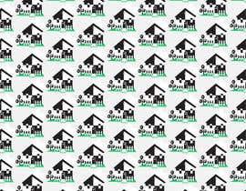 Nro 79 kilpailuun Design a vector pattern - real estate käyttäjältä shaba5566