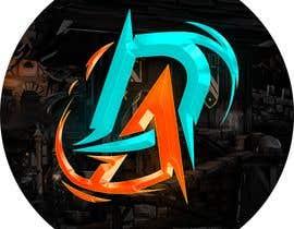 Nro 194 kilpailuun Streamer Logo - Gaming käyttäjältä DaneilRia