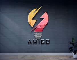 Nro 78 kilpailuun Logo for our company käyttäjältä theillustrately