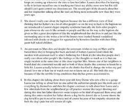 #7 cho Book summaries - 21/09/2021 03:58 EDT bởi tayyabmuneeb27