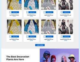 Nro 3 kilpailuun Woocommerce / Customized product in 2 steps käyttäjältä mstsurminakter