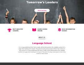 #22 untuk Small language learning site PHP, JS, CSS and HTML oleh mdeasinislam6
