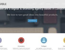 #7 untuk Small language learning site PHP, JS, CSS and HTML oleh designerdjoy